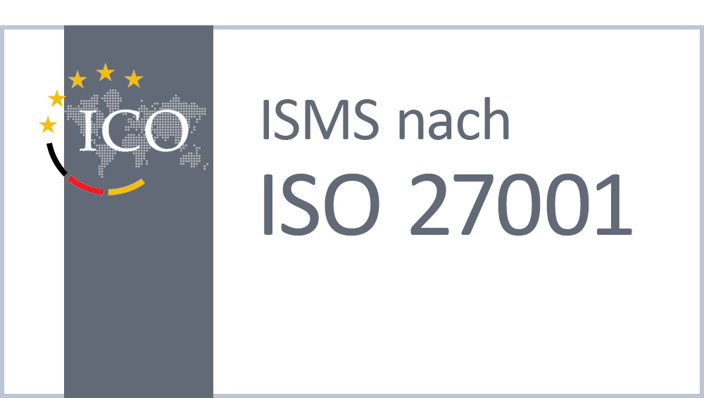 ICO - Bavarian IT security cluster ISIS12